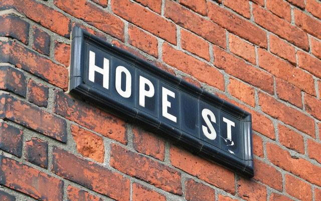 Faillissement: het spelletje van valse hoop